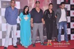 Milan Luthria, Ekta Kapoor,Akshay Kumar, Sonakshi Sinha And Imran Khan At Trailer Launch of Once Upon A Time In Mumbaai Dobaara!