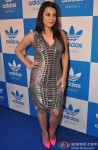 Minissha Lamba at a party hosted for American rapper Snoop Dogg