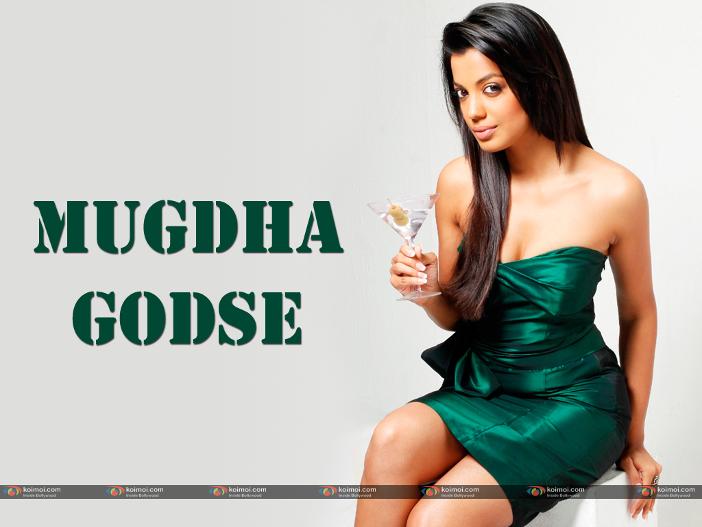 Mugdha Godse Wallpaper 2