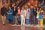 Navjot Singh Sidhu, Akshay Kumar, Kapil Sharma, Ali Sagar, Imran Khan And Sonakshi Sinha Promote Once Upon A Time In Mumbaai Dobaara on 'Comedy Nights With Kapil'