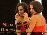 Neha Dhupia Wallpaper