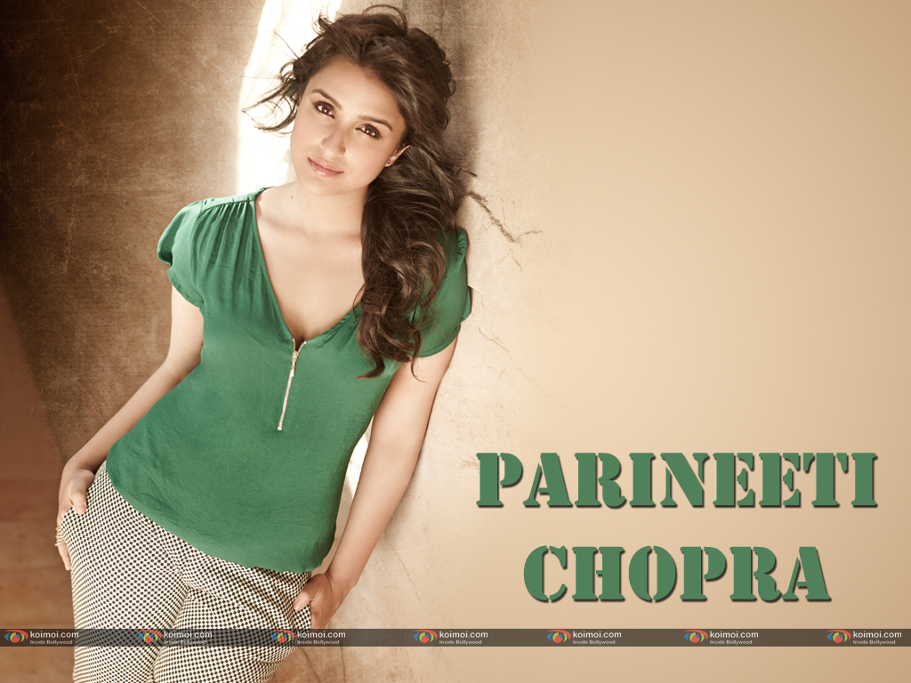 Parineeti Chopra Wallpaper 3
