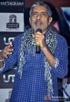 Prakash Jha At A Satyagraha Press Meet