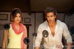 Priyanka Chopra and Hrithik Roshan in Krrish 3 Movie Stills Pic 2