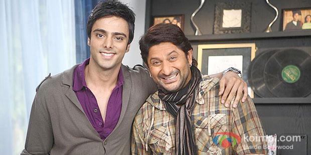 Arshad Warsi in Rabba Main Kya Karoon Movie Stills