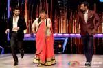 Ram Charan Teja, Bharti Singh And Remo D'souza Promote 'Zanjeer' on 'Jhalak Dikhla Jaa'