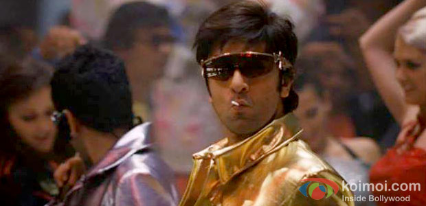 Ranbir Kapoor in Besharam Movie Stills