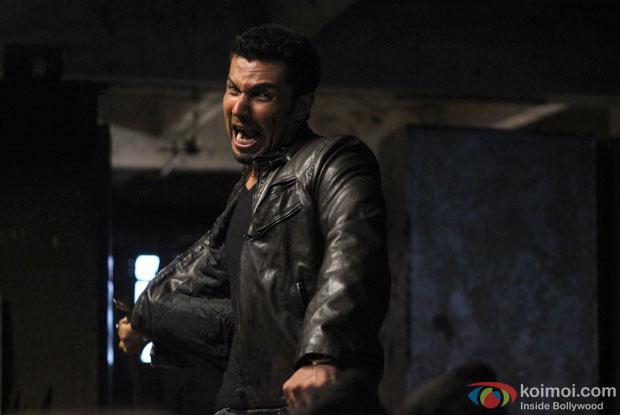 Randeep Hooda in John Day Movie Stills