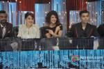 Remo D'souza, Madhuri Dixit, Priyanka Chopra And Karan Johar Promote 'Zanjeer' on 'Jhalak Dikhla Jaa'