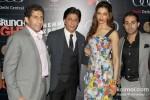 Shah Rukh Khan And Deepika Padukone At Chennai Express Brunch Party Pic 5