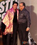 Shah Rukh Khan At Chennai Express Success Party Pic 3