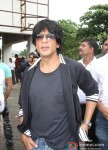 Shah Rukh Khan Celebrates Independence Day at Chennai Express Promotional Event Pic 4