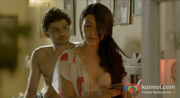 Shilpa Shukla in B.A. Pass Movie Stills