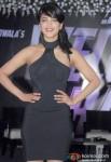 Shruti Haasan at 'Welcome Back' press meet Pic 1