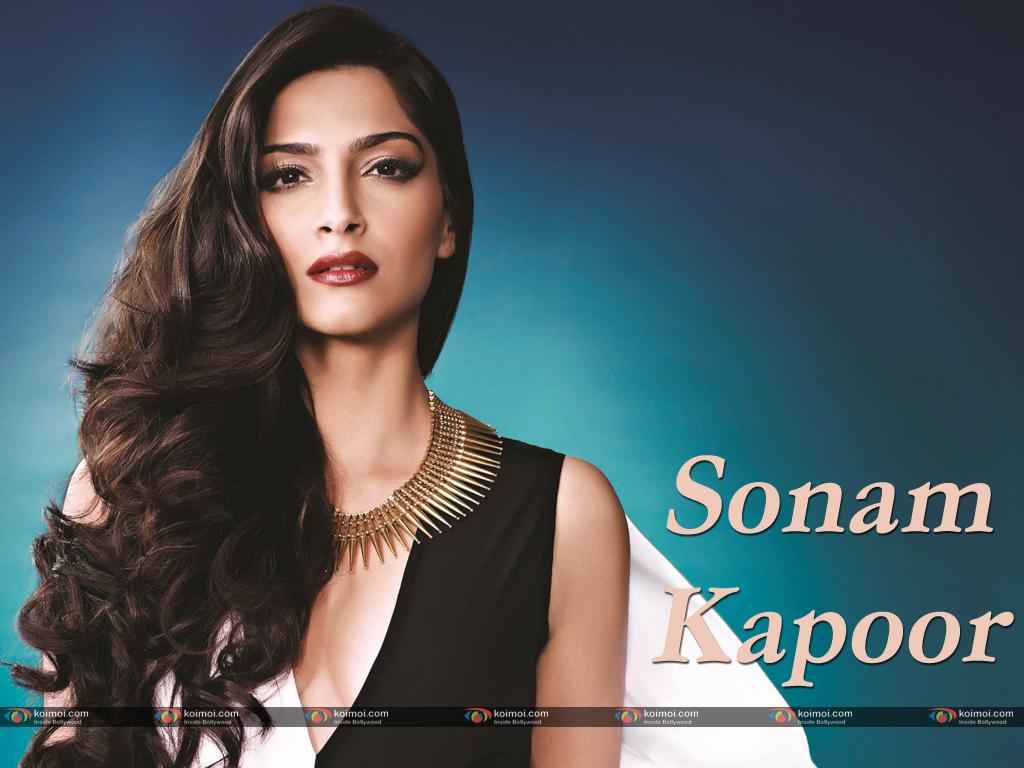 Sonam Kapoor Wallpaper 4