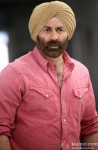 Sunny Deol in Singh Saab The Great Movie Stills Pic 1