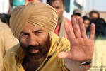Sunny Deol in Singh Saab The Great Movie Stills Pic 4