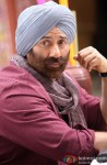 Sunny Deol in Singh Saab The Great Movie Stills Pic 6