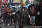 Sunny Deol in Singh Saab The Great Movie Stills Pic 9