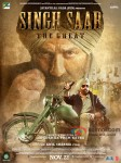 Sunny Deol starrer Singh Saab The Great Movie Poster 2