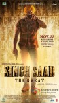 Sunny Deol starrer Singh Saab The Great Movie Poster 3