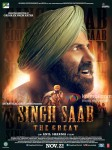 Sunny Deol starrer Singh Saab The Great Movie Poster 4