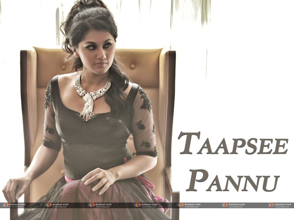 Taapsee Pannu Wallpaper 2