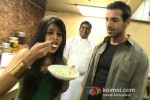 UTV Stars - Breakfast to Dinner With John Abraham Pic 3