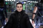 Vivek Oberoi in Krrish 3 Movie Stills