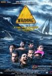 Warning 3D Movie Poster 1