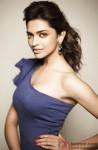 A Confident Deepika Padukone Poses