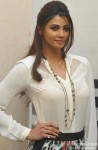 A Pretty Daisy Shah Smiles For The Shutterbugs