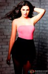 A Pretty Nargis Fakhri Snapped In Pink