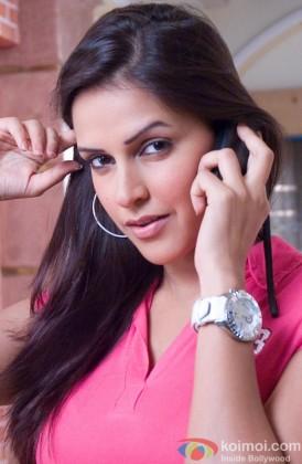 A Pretty Neha Dhupia Looks On