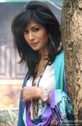 A Stunning Chitrangada Singh Looks On
