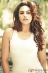 A Stunning Huma Qureshi Flaunts Her Tresses