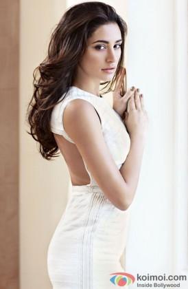 A Stunning Nargis Fakhri Looks On