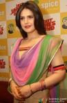 A Stunning Zarine Khan Snapped At An Event
