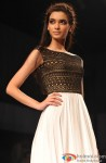 A Stylish Diana Penty Poses On The Ramp