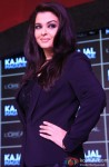 Aishwarya Rai Bachchan during the L'OREAL Paris event