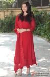 Aishwarya Rai at her resident on her 40th birthday
