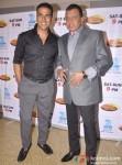 Akshay Kumar And Mithun Chakraborty promote 'Boss' on 'DID - Dance Ka Tashan' show Pic 1