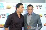 Akshay Kumar And Mithun Chakraborty promote 'Boss' on 'DID - Dance Ka Tashan' show Pic 3