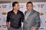Akshay Kumar And Mithun Chakraborty promote 'Boss' on 'DID - Dance Ka Tashan' show Pic 4