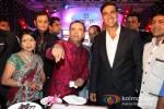 Akshay Kumar at Yogesh Lakhani's Birthday Bash Pic 3