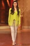 Alia Bhatt Poses With A Beautiful Smile