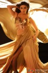 Alia Bhatt Snapped In A Dance Move from her film