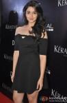 Alia Bhatt during the launch of Desaange Paris Salon & Spa