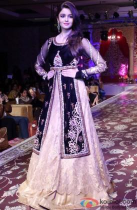 Alia Bhatt looks resplendent in Lehenga