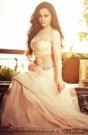Ariana Ayam Looks Stunning In White